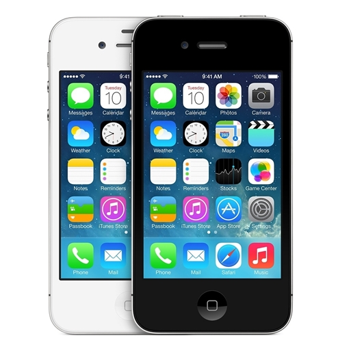 Apple iPhone 4S 8GB New other
