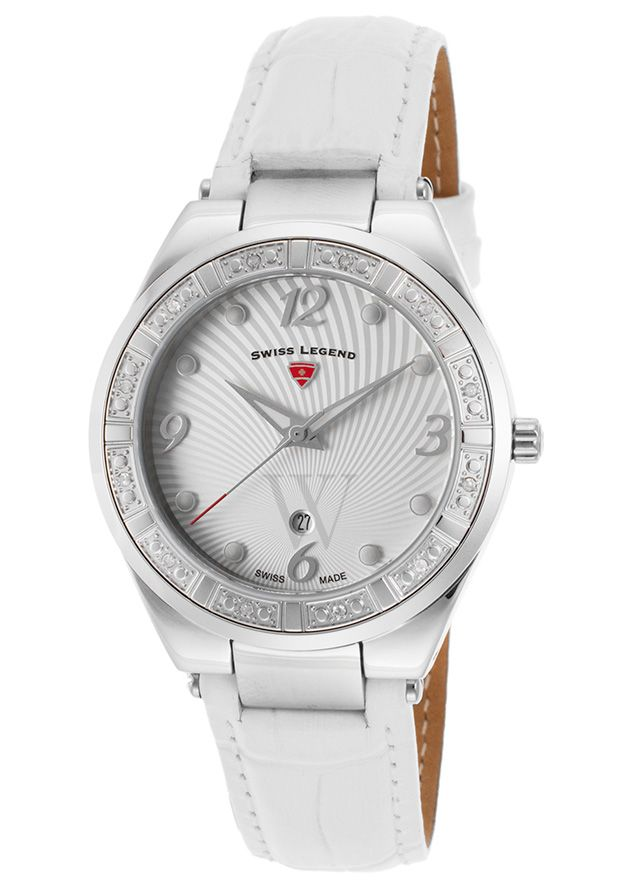 Swiss Legend SL-10220SM-02-WHT