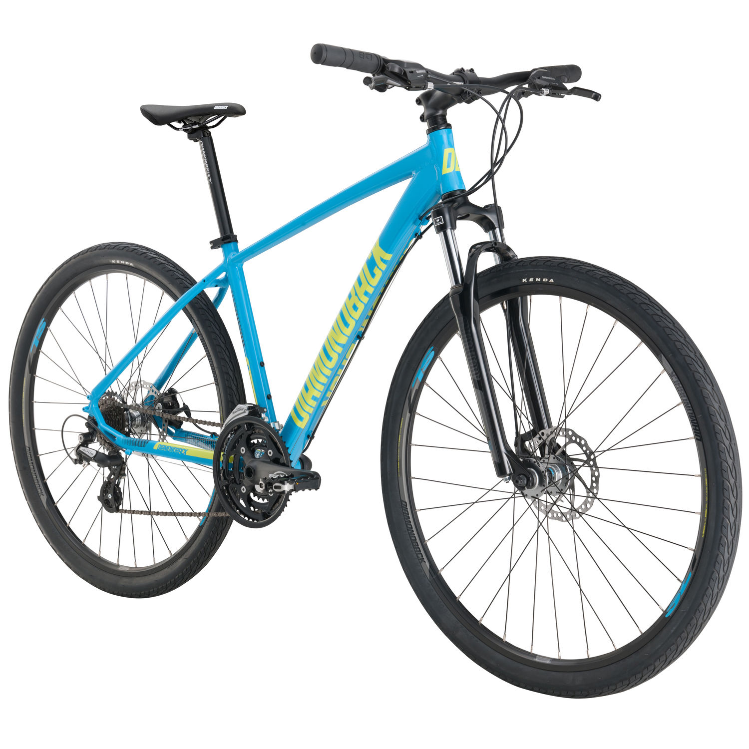 Diamondback 2017 Trace Mountain Bike