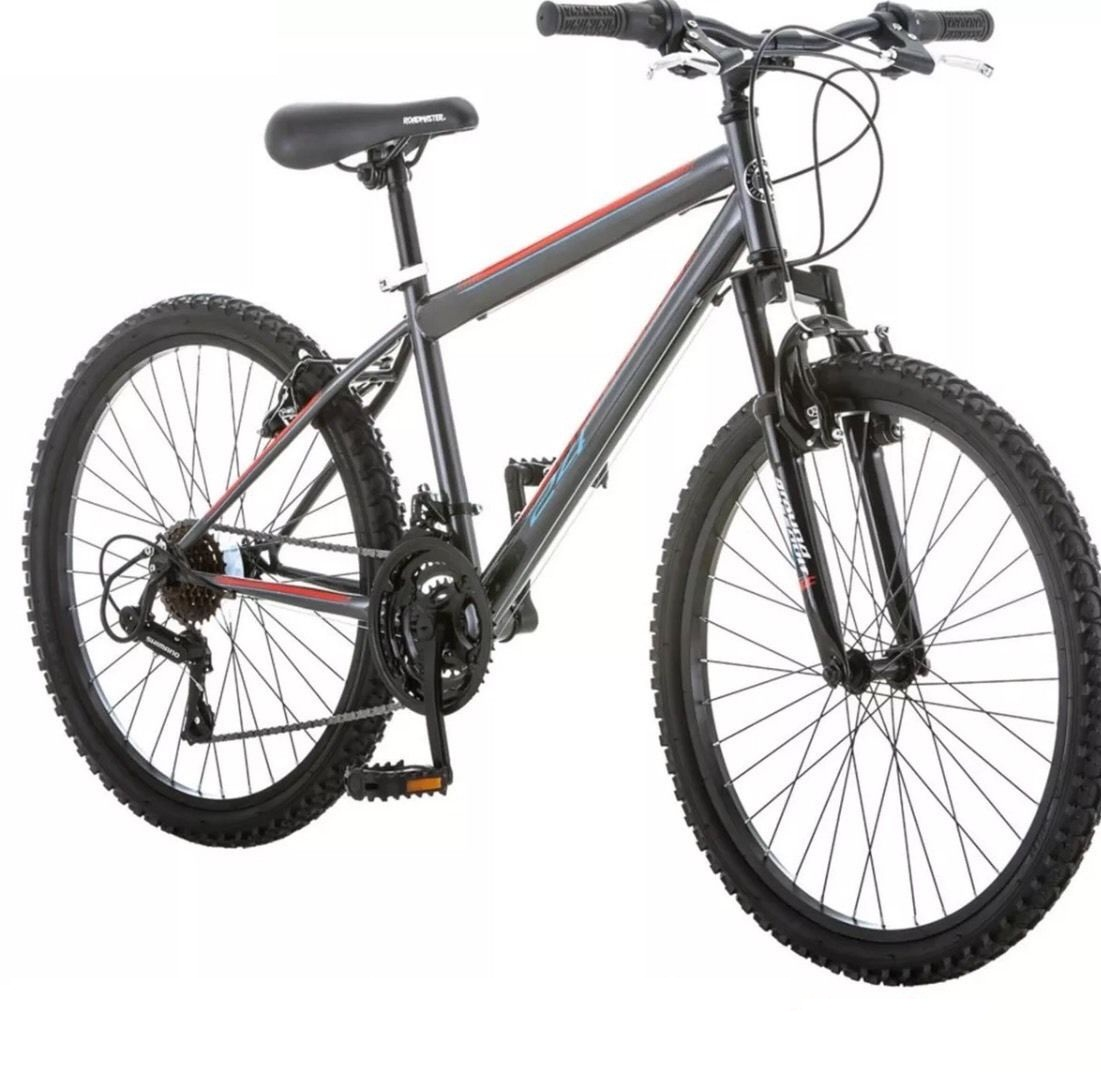 ROADMASTER MOUNTAIN BIKE