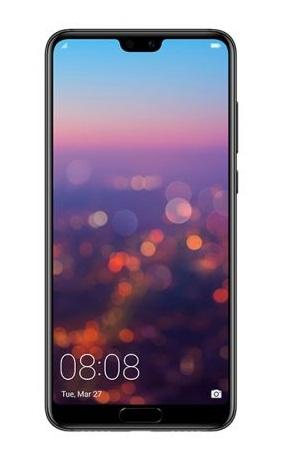 Huawei P20 Pro Dual Sim 6GB RAM 128GB LTE